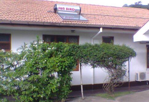 FTP 150L System – Mr. Bandula, Negombo