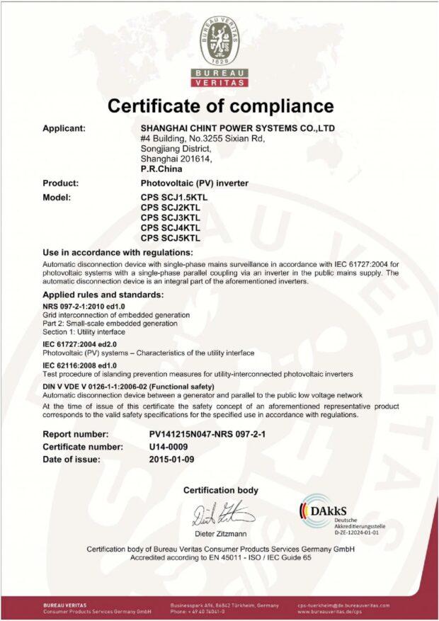 Certificates (10)