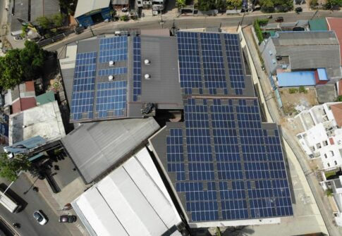 200kW Solar Energy System – Stafford Motors Raththanapitiya Office Complex